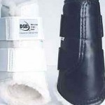 DSB Boots - The Canadian Saddle Doctor - Lesley McGill