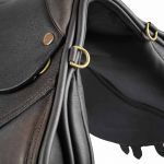 NSC Grandee Hunt Saddle
